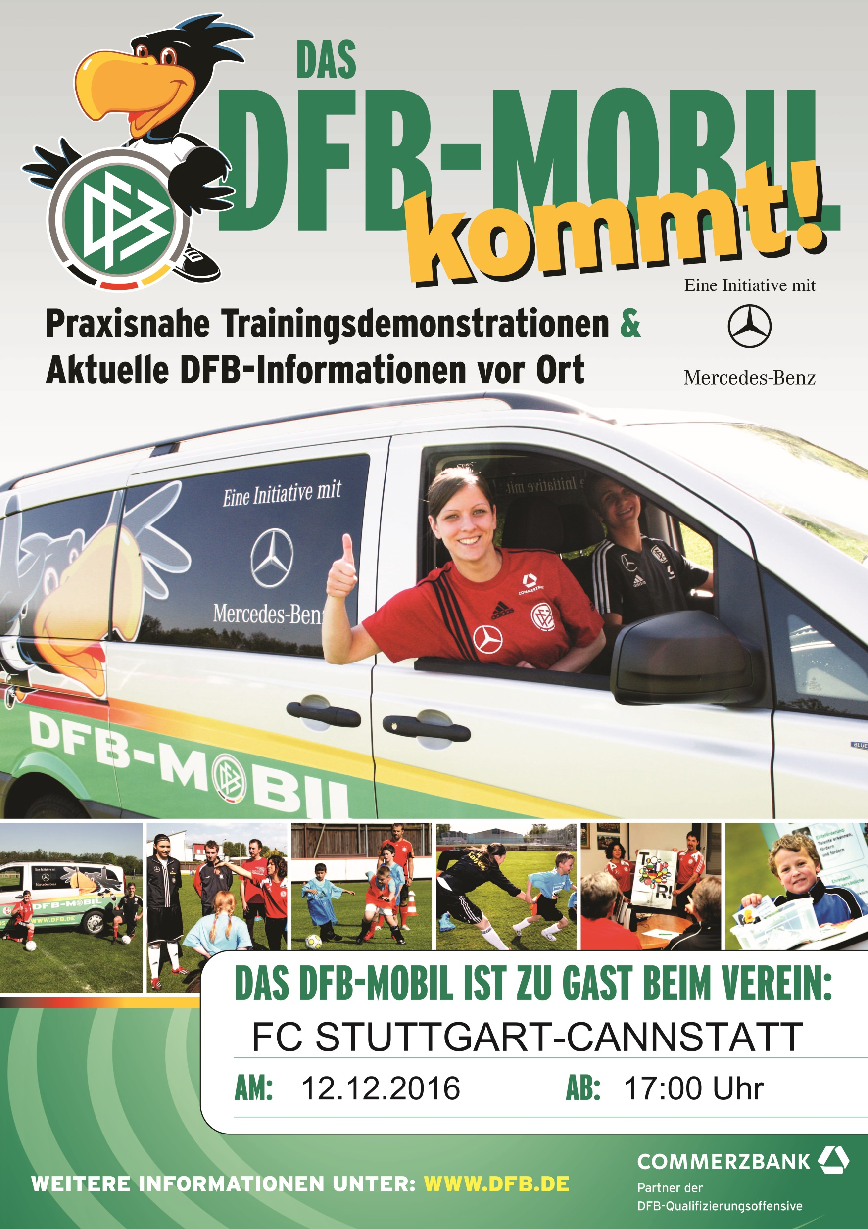 dfb mobil poster fcs 12.12.2016 II klein